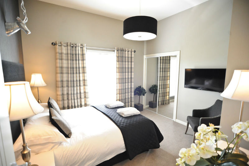 Wonderful Stirling Luxury Apartments