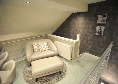 Stirling Luxury Apartment - Mezzanine